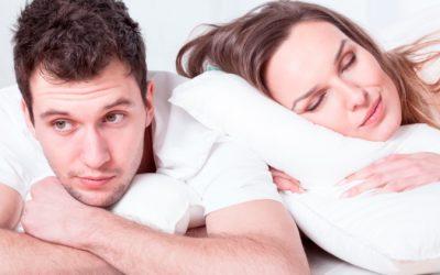 A prosztata megbetegedések és a merev erekció hiányának okai